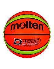 Molten Size 7 Outdoor Basketball D4000 | Free Shipping