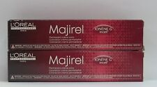 Loreal MAJIREL Professional Permanent Creme Hair Color (Levels 6 & 7) ~ 1.7 oz!!