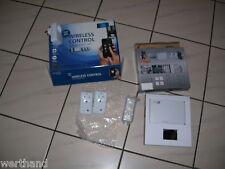 Home Easy IP-Box Fernbedienung von Haushaltsgeräten per iPhone und 3 Funksteckdo