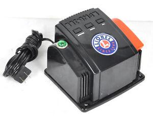 Lionel CW-80 80 Watt Toy Transformer Controller Model Train Power Supply