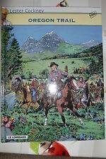 BD lester cockney n°8 oregon trail EO 2005 TBE franz rare