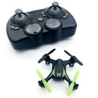 Sky Viper DASH Nano Drone Indoor Flying Auto Hover / Launch & Land