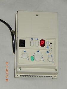 Buderus UBA 4001, Sv 3.4, Universeller Brennerautomat Steuergerät, geprüft. Top