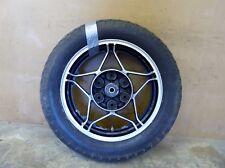 1982 Honda V45 Magna VF700 H1497. rear wheel rim 16in