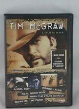 Tim McGraw Louisiana (CMT Pick)
