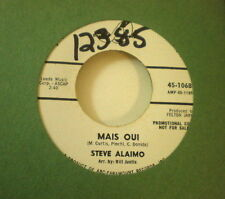 Steve Alaimo ABC 10680 Cast Your Fate to the Wind
