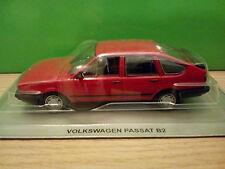 Modelcar 1:43    *** IXO IST ***  VOLKSWAGEN PASSAT B2