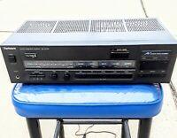 Technics SU-AV700 Stereo Integrated Amplifier