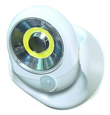 Dynabright Super bright Motion Sensor Night Light Indoor & Outdoor Lamp