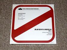 Chris Robinson Brotherhood - Raven's Reels Knoxville RSD 2018 Vinyl 4-LP Box New