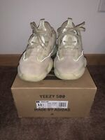 100% Authentic Adidas Yeezy 500 Super Moon Yellow - Mens Size 11.5 with Box