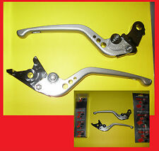 brake clutch lever aluminum adjustable Honda Hornet CBR600F NC700 CBR900