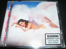 Katy Perry Teenage Dream (Australia) The Complete Confection 19 Track CD – New