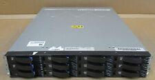 IBM EXP3000 Expansion Storage Array 12x SAS Bays 4950GB 1x CTRL & 2x PSU 39R6464