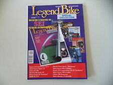 LEGEND BIKE SPECIALE 1996 MOTO GUZZI SPORT 13/500 CONDOR/GUZZINO/GILERA 500/RUMI