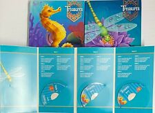 Grade 2 Macmillan McGraw Hill Treasures Reading Curriculum 2nd Homeschool Bundle