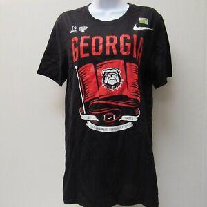 Georgia Bulldogs - Men