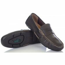 Ralph Lauren Loafers 100% Leather Shoes for Men