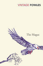 The Magus (Vintage Classics), Fowles, John, Very Good Book