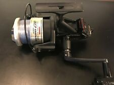 SHIMANO BAITRUNNER 4500 SPINNING REEL 3 BALL BEARINGS GRAPHITE TITANIUM PERFECT