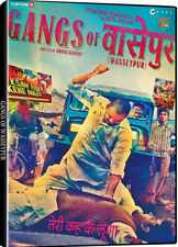 GANGS OF WASSEYPUR - PART 1 (MANOJ BAJPAI, PIYUSH MISHRA) - BOLLYWOOD DVD