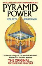 Pyramid Power-ExLibrary