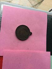 Médaille Religieuse Très Ancienne,