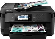 EPSON WorkForce WF-7710DWF A3+ Tintenstrahl Farbdrucker Scan Fax WiFi B-Ware