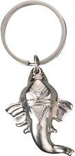 I-Gadgets  Lord Ganesha Face Metal Key Chain