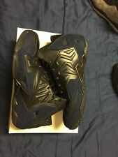 DS Nike Lebron XI 11 DENIM Size 10.5
