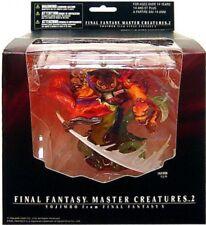 Final Fantasy Master Creatures Series 2 Yojimbo Pvc Figure [Damaged Package]