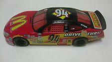 Nascar #94 Bill Elliott McDonald's Ford Taurus 1:24 Scale Diecast 1999 dc1598