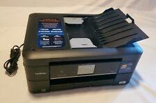 Brother MFC-J880DW All-in-One Inkjet Printer EXCELLENT CONDITION - NEEDS INK