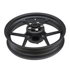 Front Wheel Rim For KAWASAKI ER-6N Z1000SX Z750 09-12 ZX10R 04-05 Motorcycle