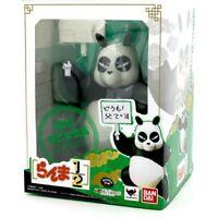 RANMA 1/2 Figuarts ZERO Genma Saotome Static Action Figure Bandai Shop Tamashii