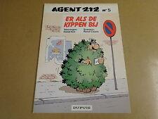 STRIP / AGENT 212 N° 5