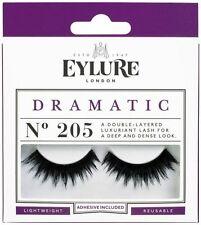 EYLURE Black False Eyelashes & Adhesives
