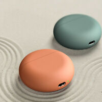 Bluetooth Earphone Protective Case Silicone Cover For Huawei Freebuds 3