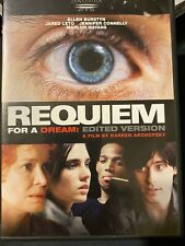 Requiem for a Dream: Edited version (Dvd,Widescreen)