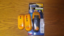 Zircon HD25 HD35 HD70 Stud Finders, Lot of 3 *FREE SHIPPING*