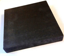 "GRAPHITE BLOCK PLATE SHEET BLANK SAWCUT GRADE 2915 1"" X 9"" X 12"""