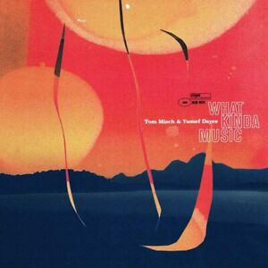 Tom Misch And Yussef Dayes - What Kinda Music [CD]