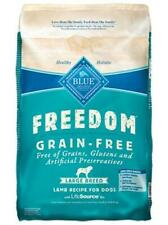 Blue Buffalo® Freedom® Grain Free Lamb Recipe Large Breed Adult Dog Food 24 Lbs