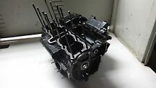 1980 SUZUKI GS550 GS 550 E SM149B ENGINE TRANSMISSION CRANKCASE CASES