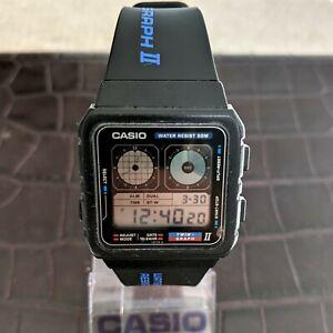 Casio Twin Graph AE-21W