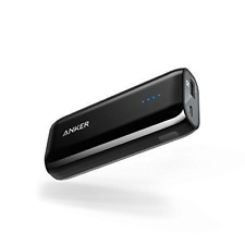 Anker Astro E1 5200mAh Compact Portable Charger External Battery Power Bank