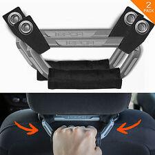 GP-Back-Grip Universal Headrest Grab Handle Set for Truck/ Car/ Jeep Wrangler