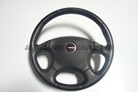 Subaru OEM Momo Steering Wheel & Hub Leather Sport Shift With Hub