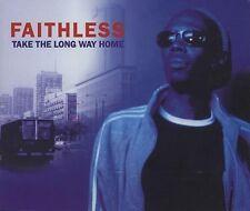 Faithless Take the long way home (1998) [Maxi-CD]