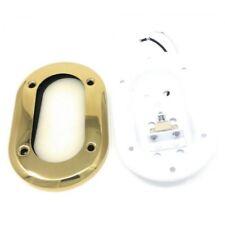 Plafonnier Ovale Pour Nautica